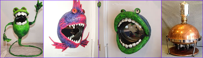 salida colorado monster creations for silly people